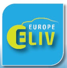 ELIV Congress 2017 - Electronics in Vehicles - Highly Automated Driving
