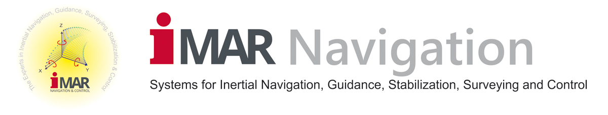 iMAR: Systems for inertial Gyro based Navigation