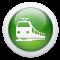 Schienenverkehr: Vermessungssysteme für Lichtraummessung und Gleisbettgeometrie; Zugortungssysteme