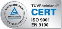 TUV_ISO_Logo