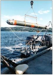 iTNAV-06: Torpedo Navigation and Control