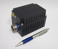 iMAR Navigation: iVRU-CB MEMS Gyro based inertial measurement sytem